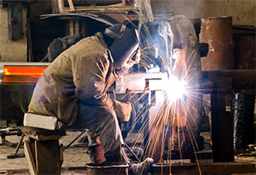 Welding Services Campbellfield