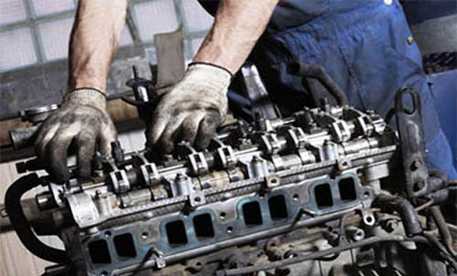Engine Rebuilds & Repairs Campbellfield
