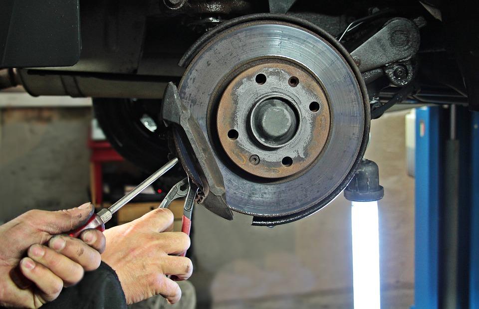 Brake Repairs Campbellfield