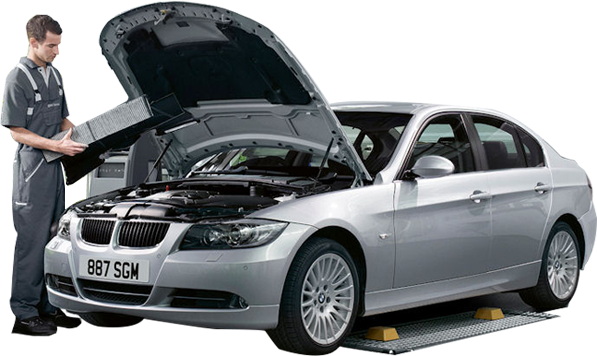 Car Mechanical Repairs